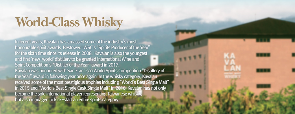 The BenRiach Distillery Company, Speyside's hidden gem, was founded in 1897 by John Duff. It has won Gold and Silver award in various competitions including international wine and spirits competitions.